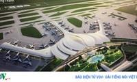 Sẽ có tuyến đường sắt kết nối sân bay Long Thành với Tân Sơn Nhất