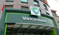 Vietcombank báo lãi trước thuế năm 2016 hơn 8.200 tỷ đồng, tăng 23,4% so với cùng kỳ
