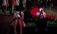 Càng phụ thuộc vào mạng xã hội, con người càng cô đơn
