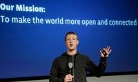 """""""Cha đẻ"""" của Facebook: Doanh nhân thành công không chỉ xây dựng công ty, họ thay đổi cả thế giới"""