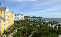 """Hơn 377 nghìn tỷ đồng vốn đầu tư, Phú Quốc sẽ là """"viên ngọc lớn"""", thiên đường du lịch đặc biệt xứng tầm quốc tế"""