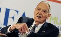 """Nguyên tắc lập thân, lập nghiệp rất khắt khe của """"bố già phố Wall"""" John C. Bogle"""