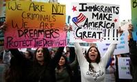 Mỹ mở rộng đối tượng bị trục xuất
