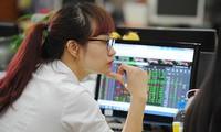 Cổ phiếu hàng không giảm mạnh, bộ đôi HAG, HNG đồng loạt bứt phá cuối phiên