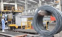 Ngành thép Việt Nam mới đáp ứng 40% nhu cầu sắt thép nội địa