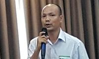 """Ông Ngô Văn Nam nói về vụ """"20.000 USD xin giấy phép xuất khẩu gạo"""""""