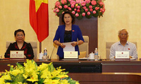 Hôm nay, khai mạc Phiên họp thứ 7 của Ủy ban Thường vụ Quốc hội