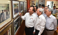 Thủ tướng: Không có chuyện mở rộng Hà Nội đến Thái Nguyên, Hoà Bình!
