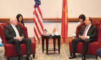 Thủ tướng Nguyễn Xuân Phúc: Việt Nam quyết tâm đổi mới, hội nhập quốc tế và thực thi những biện pháp theo tiêu chuẩn thương mại công bằng