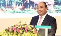"""Thủ tướng mong doanh nghiệp nhà nước chống tình trạng """"sân sau"""""""