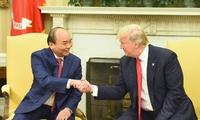Thủ tướng kết thúc thăm Hoa Kỳ với chuỗi 45 hoạt động