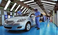 Việt Nam sẽ sớm vượt Philippines về sản xuất và bán ô tô