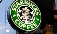 Starbucks sắp vượt McDonald's trở thành chuỗi nhà hàng giá trị nhất hành tinh