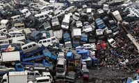 Ngăn ô tô chất lượng kém nhập vào Việt Nam
