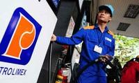 Tập đoàn Xăng dầu và Tổng công ty thép lãi kỷ lục