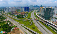 5 điểm nghẽn của thị trường bất động sản TP.HCM