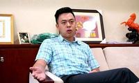 Sabeco miễn nhiệm ông Vũ Quang Hải