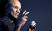 CEO Microsoft: Robot sẽ không bao giờ thay thế được con người