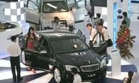 DN ô tô ngoại 'dọa' rời Việt Nam: Cơ hội cho ngành ô tô nội?