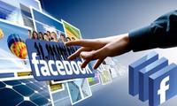 Kinh doanh trên Facebook, mạng xã hội sẽ sớm phải nộp thuế