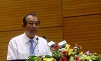 Phó Thủ tướng nhắc Bộ Tài chính hiện tượng 'bôi trơn' hải quan