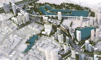 Quy hoạch hạ tầng đô thị - Yếu tố quyết định để mua nhà chung cư