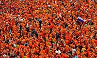 Hết Brexit đến Tổng thống Donald Trump, liệu thế giới có tiếp tục bị sốc với Hà Lan?