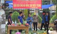 Bà Phạm Chi Lan: Không nên khuyến khích giải cứu nông sản kiểu từ thiện