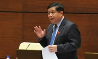 Bộ trưởng Nguyễn Chí Dũng: Thủ tục các dự án PPP có vấn đề