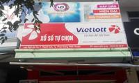 Ninh Thuận 'nóng mặt' với Vietlott và vé số miền Nam