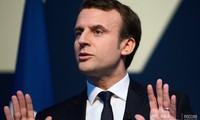 """5 quý ông """"đấu"""" 1 quý bà: Ai sẽ trở thành Tổng thống Pháp?"""