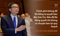 Những phát ngôn nổi bật trong phiên chất vấn Bộ trưởng Bộ Văn hóa, Thể thao và Du lịch