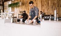 'Chỉ bán cà phê' - một trong những sai lầm kinh điển khiến các startup cà phê thất bại thảm hại