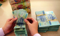 VPBank tính tăng vốn thêm gần 5.000 tỷ trong năm nay