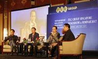 Roadshow tại Singapore, FLC công bố tái khởi động tiến trình niêm yết ở nước ngoài