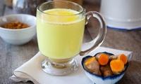 Trộn gừng, nghệ với nước cốt dừa: Công thức không chỉ giúp bạn detox gan ngay khi ngủ mà còn nhiều hơn thế