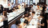 Tuần khởi đầu năm mới, giá vàng tăng 500 nghìn đồng mỗi lượng