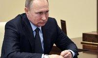 Tổng thống Putin cáo buộc Mỹ gây hấn sau vụ không kích Syria