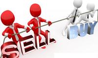 HPG, SAM, AAA, DTA, SPM, PIT: Thông tin giao dịch lượng lớn cổ phiếu