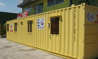 Kiểm toán từ chối đưa ra ý kiến, cổ phiếu HDO của Hưng Đạo Container đối diện nguy cơ bị hủy niêm yết