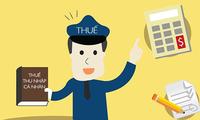 Đây là cách giúp bạn kiểm tra việc đóng thuế TNCN của mình năm trước đúng hay sai