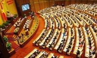 Phân công chuẩn bị nội dung Kỳ họp thứ 3, Quốc hội khóa XIV