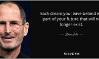 """Ông Nguyễn Đức Tài khuyên startup đừng ảo tưởng chuyện thay đổi thế giới, nhưng thực tế cho thấy nếu ngừng """"mơ"""", đến cả Apple hay Microsoft cũng lao đao!"""