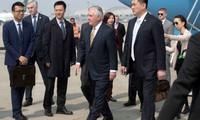 Mỹ, Trung Quốc thảo luận tổ chức cuộc gặp Trump - Tập Cận Bình