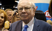 Warren Buffett đầu tư nhiều nhất vào đâu?