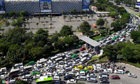 Cần điều chỉnh lại quy hoạch giao thông cho sân bay Tân Sơn Nhất