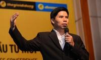 CEO Thế giới Di động: 'Chúng tôi đang ở vạch xuất phát'