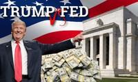 Cuộc chạm trán giữa Trump và Fed sẽ khiến đồng USD tăng giá