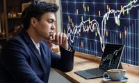 Cổ phiếu ngân hàng hạ nhiệt, VnIndex thủng mốc 750 điểm trong phiên cuối tuần