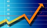 Cổ phiếu ngân hàng chìm trong sắc đỏ, cổ phiếu phân bón bật tăng rực rỡ